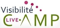 VLC 2013 : visibilité live camp