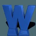 Lettre W comme wordpress