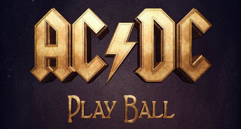 nouvel Album ACDC rock or bust