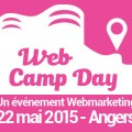 Webcampday Angers 2015