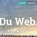 Que du web 2015 à Deauville : SEO webmarketing etc